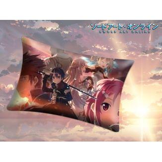 Almohada Sword Art Online - Grupo