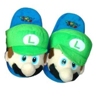 Zapatillas Nintendo - Luigi