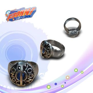 Ring Tutor Hitman Reborn! #2