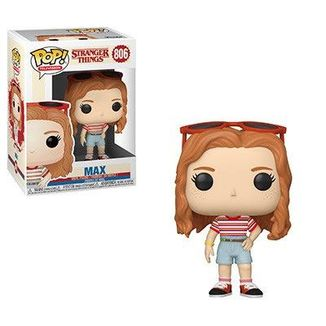 Funko Max Mall Outfit Stranger Things POP!