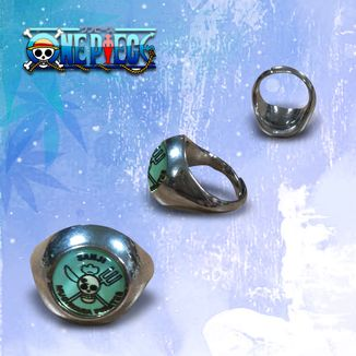 Anillo One Piece - Sanji