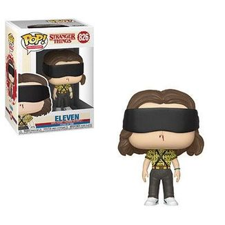 Funko Battle Eleven Stranger Things POP!