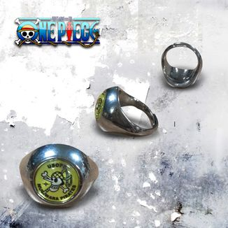 Ussop - One Piece ring
