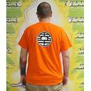 Camiseta Kanji Kame y Kaio Dragon Ball