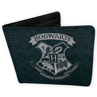 Cartera Harry Potter - Hogwarts