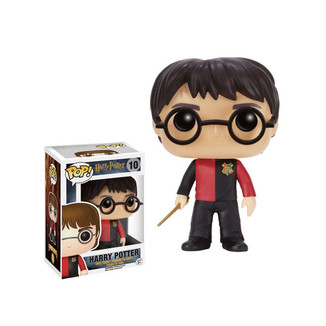 Figura Harry Potter - Harry Potter Triwizard Robes - Funko Pop!