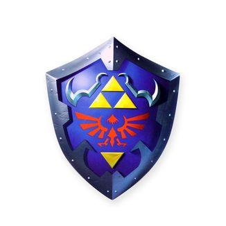 Magnet The Legend of Zelda - Hylian Shield