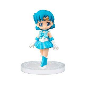 Figura Sailor Mercury Girls Memories For Girls 1 Sailor Moon Crystal