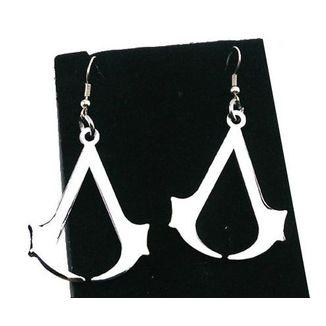 Earring  Assassin's Creed - Logo