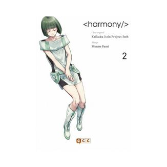 2# Harmony