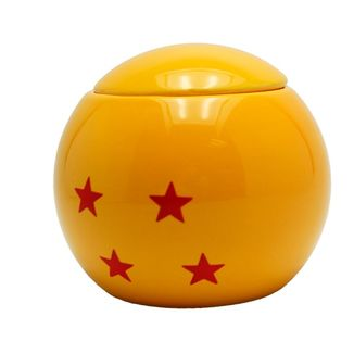 4 Stars Dragon Ball 3D Mug Dragon Ball Z