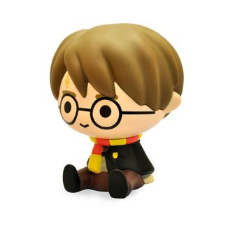 Chibi Harry Potter Bust Bank Harry Potter