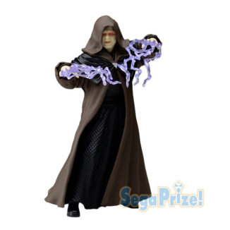 Figura Emperador Palpatine Star Wars
