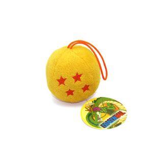 Llavero Dragon Ball - Peluche Suu Shinchu