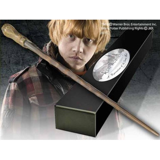 Replica Varita Harry Potter - Ron Wesley