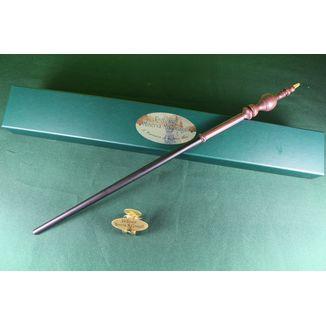 Minerva McGonagall's Wand - Official Harry Potter Replica