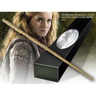 Varita Hermione Granger - Réplica Oficial Harry Potter