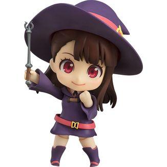 Nendoroid 747 Atsuko Kagari Little Witch Academia