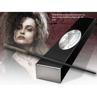 Replica Varita Harry Potter - Bellatrix Lestrange
