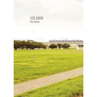 Solanin Nueva Edición Manga Oficial Norma Editorial