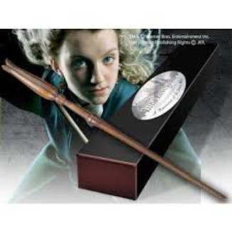Replica Varita Harry Potter - Luna Lovegood
