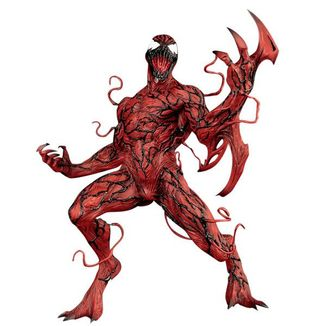 Figure Spiderman - Carnage - ARTFX+