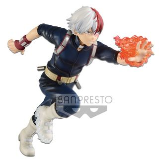 Shoto Todoroki Figure My Hero Academia Enter the Hero
