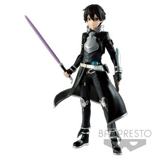 Figura Kirito Sword Art Online Fatal Bullet