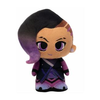 Sombra Super Cute Plush Overwatch