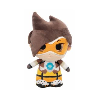 Peluche Tracer Super Cute Overwatch