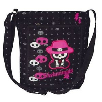 Bolso Skelanimals