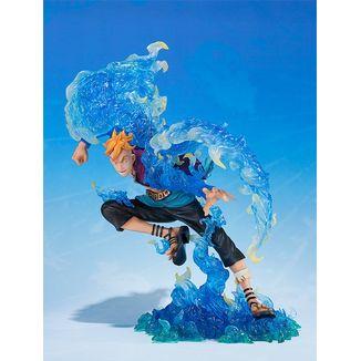 Figura One Piece - Marco - Figuarts Zero