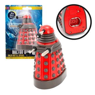 Abrebotella Doctor Who con sonido Dalek