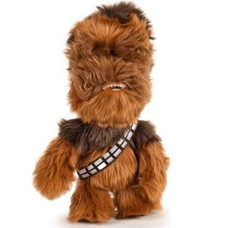 Plush doll Chewbacca (M) Star Wars VII