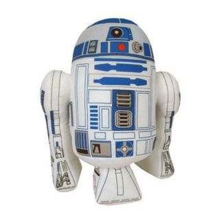 Plush doll R2-D2 Star Wars