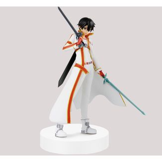 Figura Sword Art Online - Kirito Color Ver. - DXF