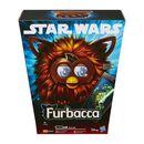 Peluche Furbacca Furby Star Wars