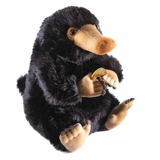 Peluche Niffler Noble Collection Animales Fantásticos