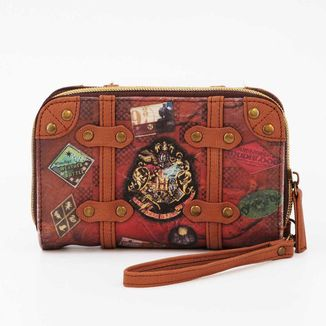 Railway Hogwarts Wallet Harry Potter