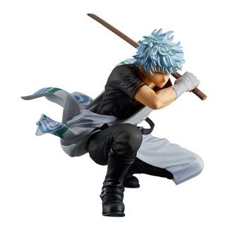 Figura Gintama -  Gintoki Sakata - King of Artist