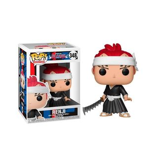 Funko Renji Bleach! PoP!