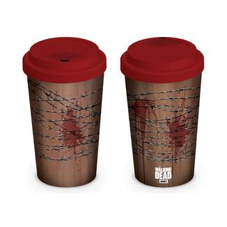 Taza de viaje Walking Dead - Lucille