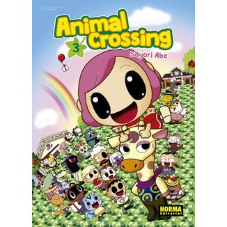 Animal Crossing #03 (Spanish)