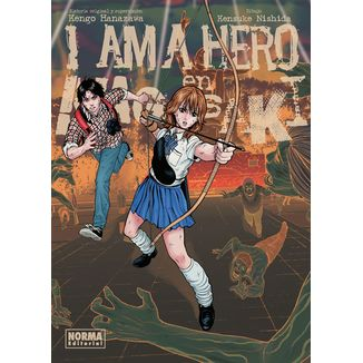 I Am A Hero en Nagasaki