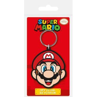 Keychain Super Mario - Mario