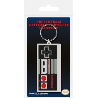 Keychain Nintendo - Nes controller