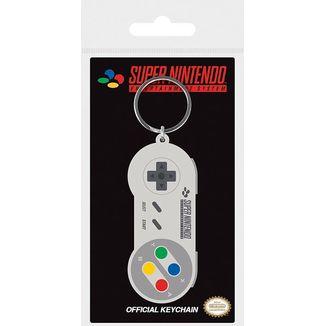 Llavero Nintendo - Mando Super Nintendo