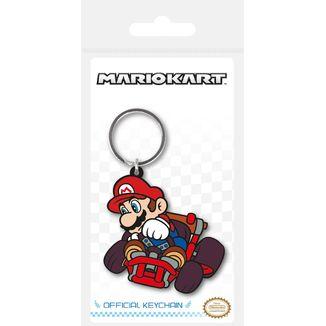 Llavero Mario Kart - Mario