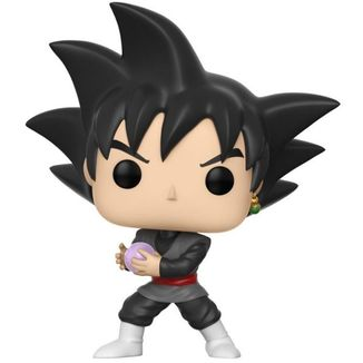 Funko Goku Black Dragon Ball Super