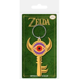 Llavero The Legend of Zelda - Llave del Jefe